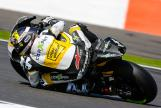 Thomas Luthi, Carxpert Interwetten, Octo British Grand Prix