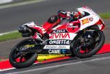 Tony Arbolino, SIC58 Squadra Corse, Octo British Grand Prix
