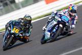 Jorge Martin, Del Conca Gresini Moto3, Andrea Migno, Sky Racing Team VR46, Octo British Grand Prix