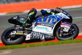 Isaac Vinales, SAG Team, Octo British Grand Prix