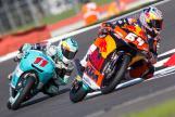 Bo Bendsneyder, Red Bull KTM Ajo, Livio Loi, Leopard Racing, Octo British Grand Prix