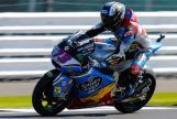 Alex Marquez, EG 0,0 Marc VDS, Octo British Grand Prix