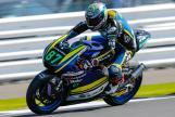 Remy Gardner, Tech 3 Racing, Octo British Grand Prix