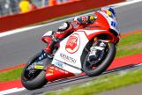 Khairul Idham Pawi, Idemitsu Honda Team Asia, Octo British Grand Prix