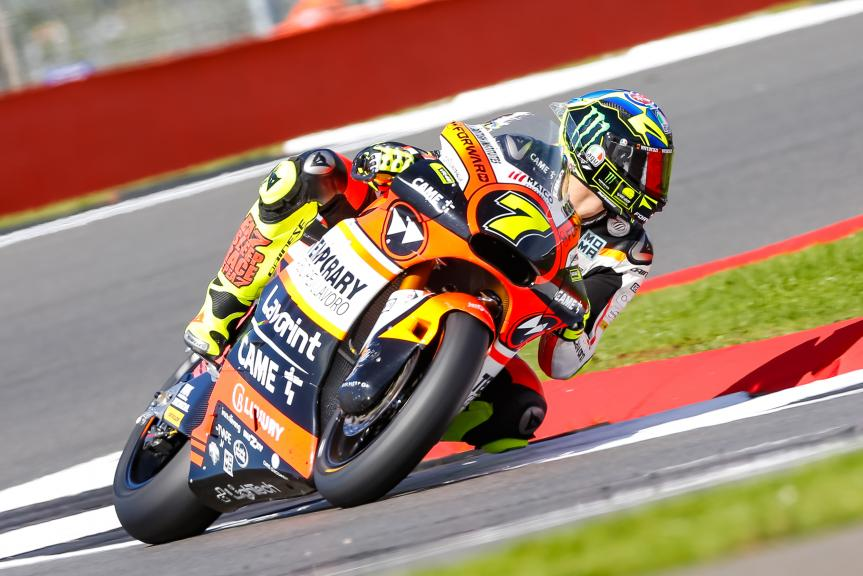 Lorenzo Baldassari, Forward Racing Team, Octo British Grand Prix
