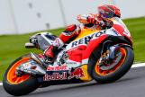 Marc Marquez, Repsol Honda Team, Octo British Grand Prix