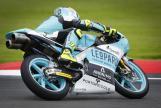 Joan Mir, Leopard Racing, Octo British Grand Prix