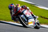 Jorge Navarro, Federal Oil Gresini Moto2, Octo British Grand Prix