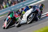 Karel Abraham, Sam Lowes, Octo British Grand Prix