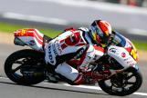 Tatsuki Suzuki, SIC58 Squadra Corse, Octo British Grand Prix