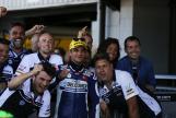 Jorge Martin, Del Conca Gresini Moto3, Octo British Grand Prix