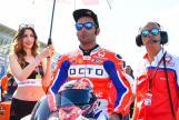 Danilo Petrucci, Octo Pramac Racing, Octo British Grand Prix