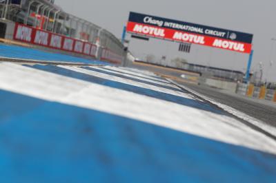 Thailand bereit für den MotoGP™ Kalender
