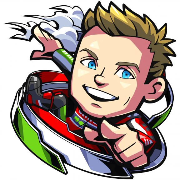 MangaGP, Sam Lowes