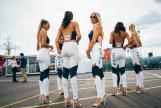 Paddock Girls, Octo British Grand Prix