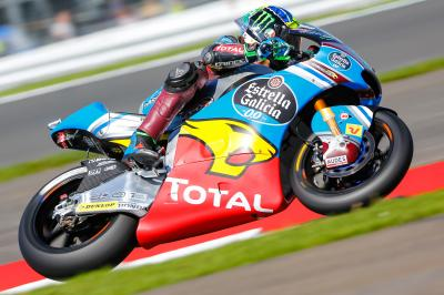 "Morbidelli: ""I'll continue to attack"""
