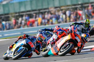 Bradley Smith's blog: Focused and Thankful