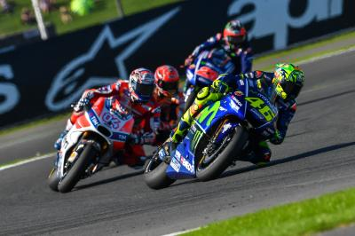 MotoGP™ to remain with COSMOTE TV in Greece until 2020
