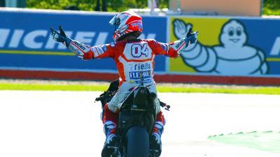 MotoGP Rewind: un resumen del #BritishGP