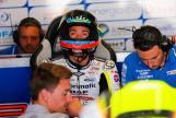 Xavier Simeon, Tasca Racing Scuderia Moto2,