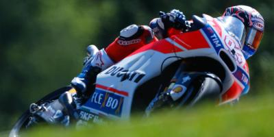 Can Dovizioso double up on home turf?