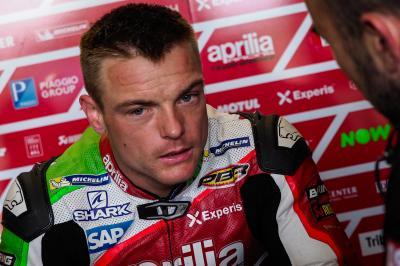 """Lowes in Moto2™: """"Il mio obiettivo è vincere il titolo"""""""