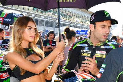Zarco: 'I aim to finish inside the top five'