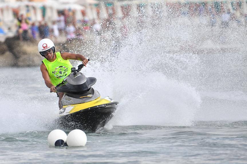 Pre-Event Gran Premio Tribul Mastercard di San Marino e della Riviera di Rimini