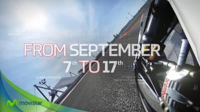 Lorenzo vs Misano zur MotoGP™ eSports Challenge #4