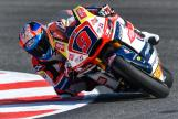 Jorge Navarro, Federal Oil Gresini Moto2, Gran Premio Tribul Mastercard di San Marino e della Riviera di Rimini