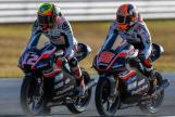 Marco Bezzecchi, Manuel Pagliani, CIP, Gran Premio Tribul Mastercard di San Marino e della Riviera di Rimini