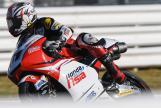Nakarin Atiratphuvapat, Honda Team Asia, Gran Premio Tribul Mastercard di San Marino e della Riviera di Rimini