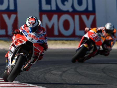 MotoGP, Free Practice, Gran Premio Tribul Mastercard di San