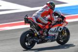 Jorge Lorenzo, Ducati Team, Gran Premio Tribul Mastercard di San Marino e della Riviera di Rimini