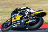 Jesko Raffin, Garage Plus Interwetten, Gran Premio Tribul Mastercard di San Marino e della Riviera di Rimini
