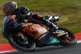 Adam Norrodin, SIC Racing Team, Gran Premio Tribul Mastercard di San Marino e della Riviera di Rimini
