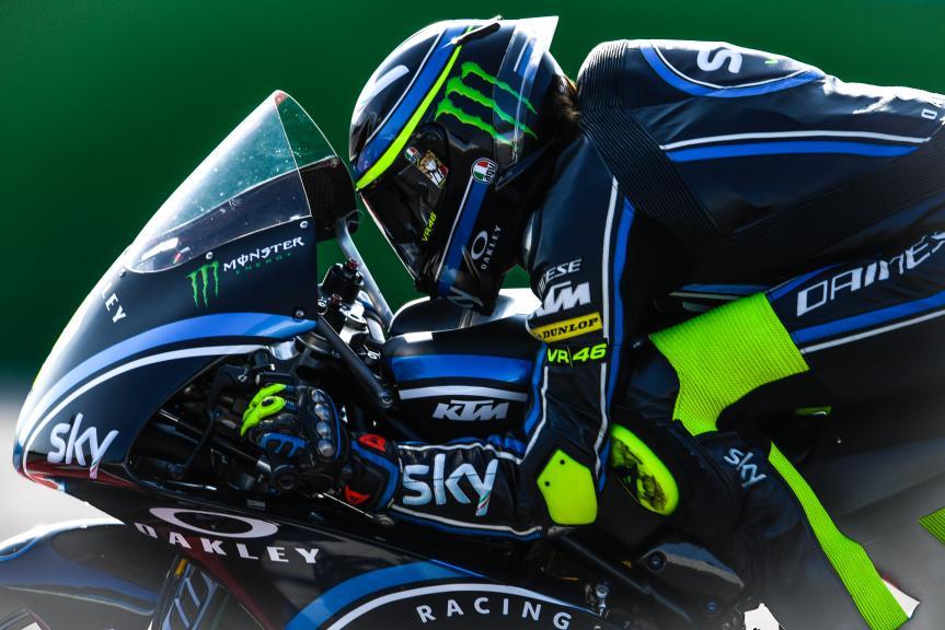 Nicolo Bulega, Sky Racing Team VR46, Gran Premio Tribul Mastercard di San Marino e della Riviera di Rimini