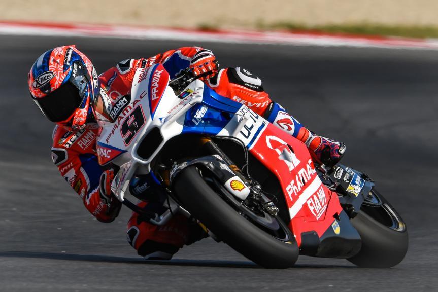 Danilo Petrucci, Octo Pramac Racing, Gran Premio Tribul Mastercard di San Marino e della Riviera di Rimini
