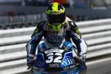 Isaac Vinales, SAG Team, Gran Premio Tribul Mastercard di San Marino e della Riviera di Rimini