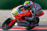 Lorenzo Dalla Porta, Aspar Mahindra Moto3, Gran Premio Tribul Mastercard di San Marino e della Riviera di Rimini