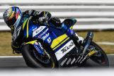 Xavi Vierge, Tech 3 Racing, Gran Premio Tribul Mastercard di San Marino e della Riviera di Rimini
