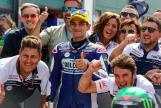 Jorge Martin, Del Conca Gresini Moto3, Gran Premio Tribul Mastercard di San Marino e della Riviera di Rimini