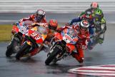 Andrea Dovizioso, Marc Marquez, Jorge Lorenzo, Gran Premio Tribul Mastercard di San Marino e della Riviera di Rimini