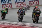 Johann Zarco, Hector Barbera, Gran Premio Tribul Mastercard di San Marino e della Riviera di Rimini