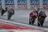 Johann Zarco, Michele Pirro, Gran Premio Tribul Mastercard di San Marino e della Riviera di Rimini
