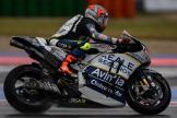 Hector Barbera, Reale Avintia Racing, Gran Premio Tribul Mastercard di San Marino e della Riviera di Rimini