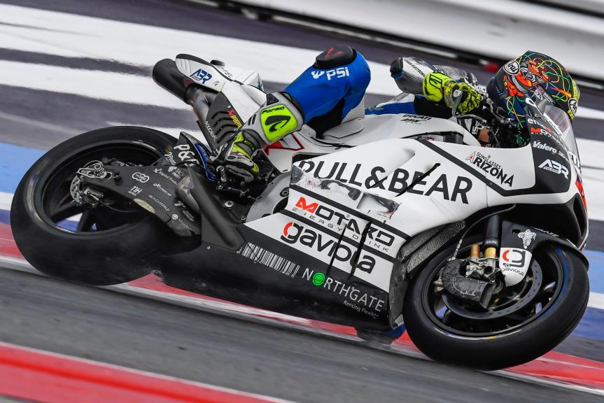 Karel Abraham, Pull&Bear Aspar Team, Gran Premio Tribul Mastercard di San Marino e della Riviera di Rimini