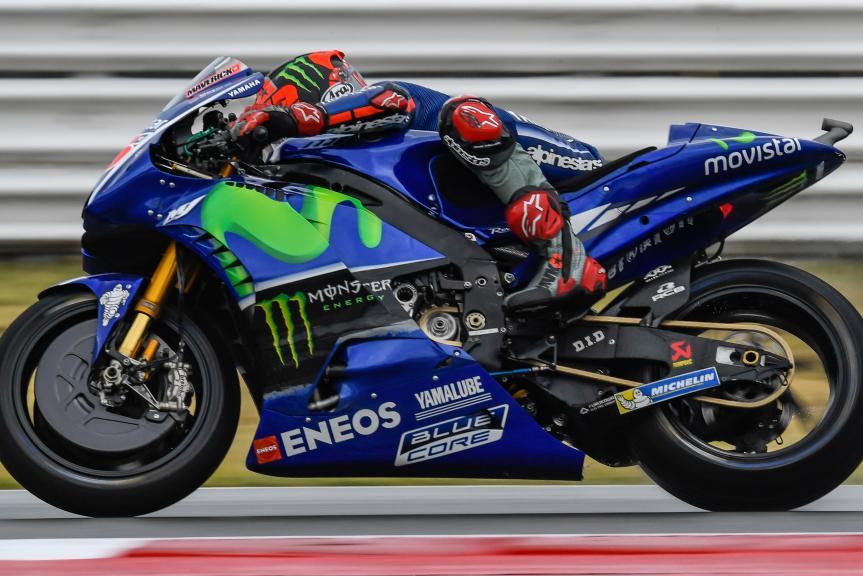 Maverick Viñales, Movistar Yamaha MotoGP, Gran Premio Tribul Mastercard di San Marino e della Riviera di Rimini