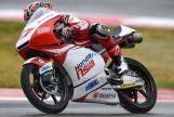Kaito Toba, Honda Team Asia, Gran Premio Tribul Mastercard di San Marino e della Riviera di Rimini