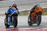 Alex Rins, Pol Espargaro, Gran Premio Tribul Mastercard di San Marino e della Riviera di Rimini